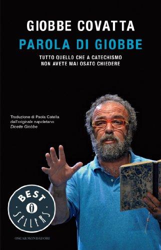 Parola di Giobbe (Italian Edition)