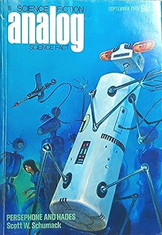 Analog vol 92 no 12 - September 1973 - The