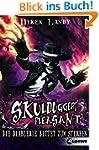Skulduggery Pleasant - Die Diablerie...