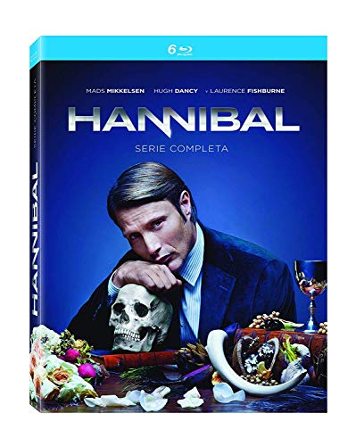 Hannibal: Serie Completa
