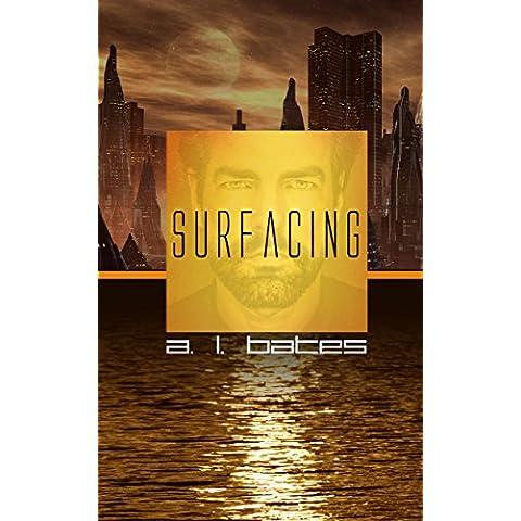 Surfacing (The Ariel Series Book 2) (English Edition)