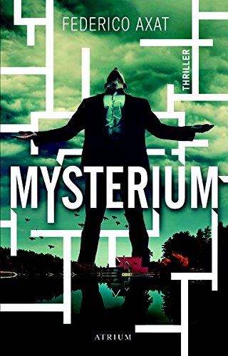 Image of Mysterium
