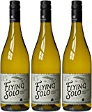 Domaine Gayda Flying Solo Grenache Blanc Viognier 2015 Wine 75 cl (Case of 3)