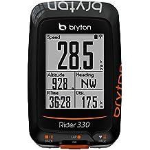 Bryton Rider 330E Gps, Color Negro