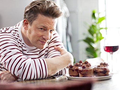 elett und sündhafte Schokoladen-Kirsch-Mousse ()