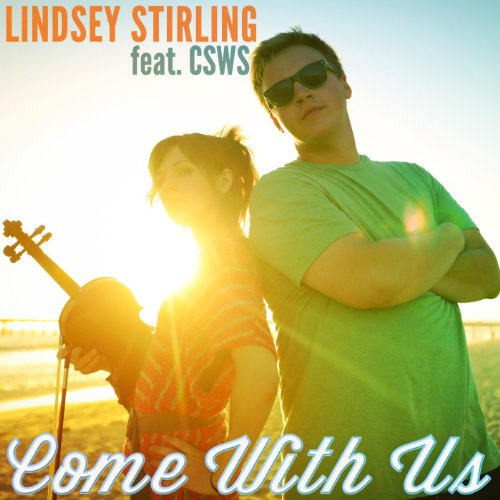 Come With Us (feat. Can't Stop Won't Stop)