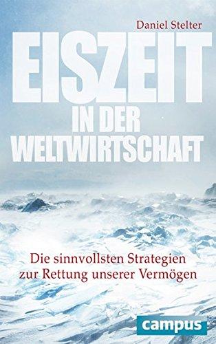 Eiszeit in der Weltwirtschaft: Die sinnvollsten Strategien zur Rettung unserer Vermögen