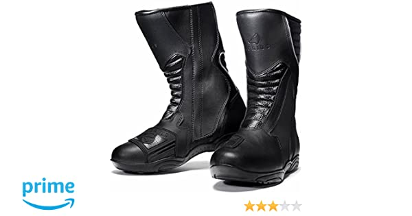 Agrius Oscar Motorcycle Boots