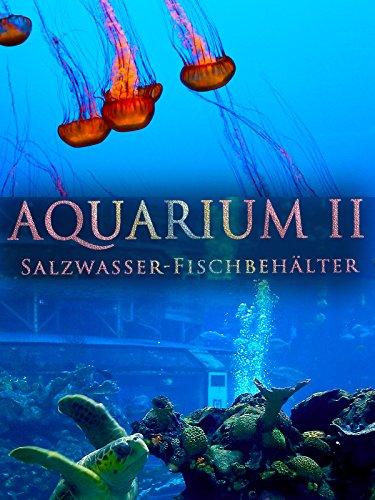 Aquarium II (Salzwasser-Fischbehälter)