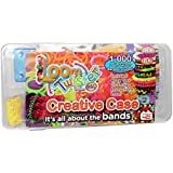Loom Twisters Case 1000 Bands