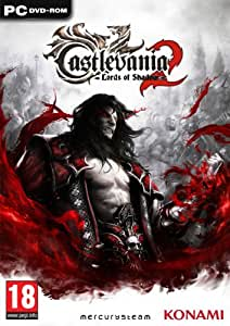 Castlevania: Lords of Shadow 2(PC DVD)