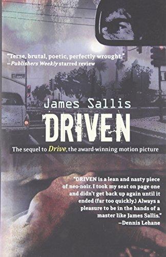 Driven by James Sallis (2012-04-03)