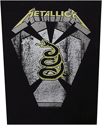 Metallica - Pit Boss - Grande Toppa/Patch