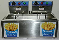 Deep Fat Fryer (18ltr)