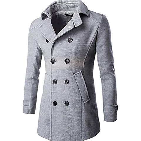 CeRui Chaqueta Abrigos Chaqueta Hombres Jacket Outerwear Tops Blazer
