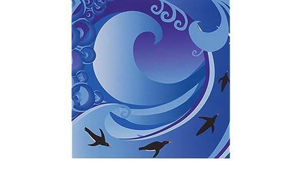 Wwf Weihnachtskarten.Wwf Weihnachtskarten Design Pinguin Pinguin Swimathon 10 Stück