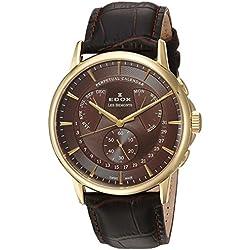 Reloj - EDOX - Para - 01602 37J BRID