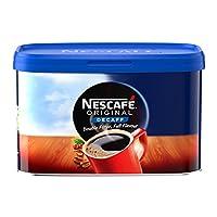 NESCAFÉ Original Instant Decaffeinated Coffee, 500g