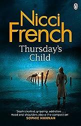 Thursday's Child: A Frieda Klein Novel (4) (Frieda Klein Series)