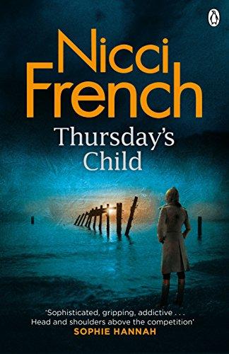 Thursday's Child: A Frieda Klein Novel (4) (Frieda Klein Series) by [French, Nicci]