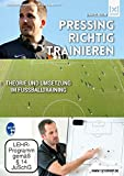 Fußballtaktik: Pressing richtig trainieren kostenlos online stream