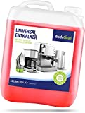 WoldoClean Coffee Machine Descaler and Cleaner 10 Litres