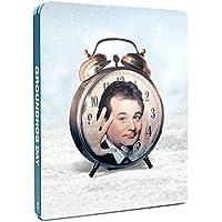Groundhog Day 2017 15th Anniversary Special Edition Blu-ray Steelbook Matt Varnish Gloss Spot UV Region Free