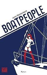 Boatpeople: Roman