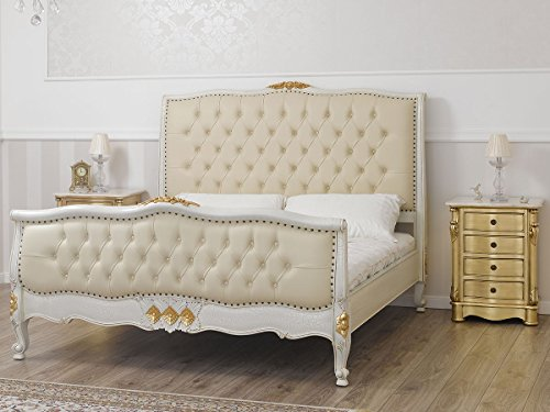 Stile barocco veneziano camera letto usato vedi tutte i for Cerco divano letto matrimoniale usato milano