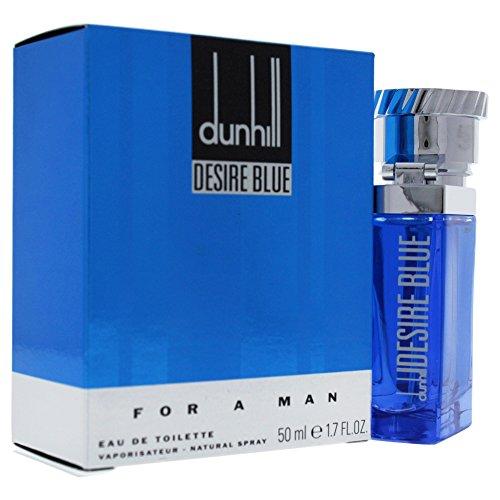 Dunhill Desire Blue Eau de Cologne 50 ml