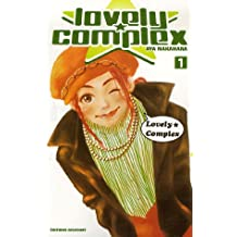 Lovely Complex Vol.1