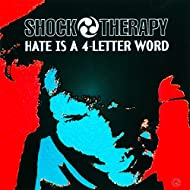 Hate Is a 4-Letter Word [Explicit]