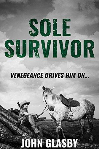 sole-survivor-english-edition