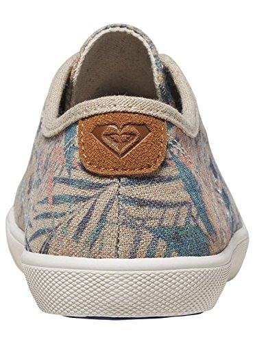 Roxy Memphis - Chaussures pour Femme ARJS300276 Bleu - Royal Blue/Turquoise