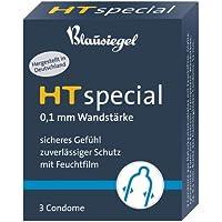 Blausiegel HT special - 100 Kondome preisvergleich bei billige-tabletten.eu