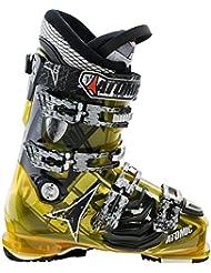 Atomic hawx 90 botas de esquí para 2013, color , tamaño 25.5