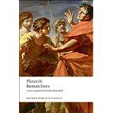 Roman Lives: A Selection of Eight Roman Lives