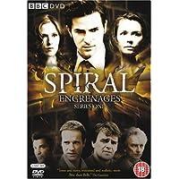 Spiral: Series 1