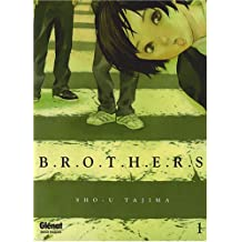 Brothers Vol.1
