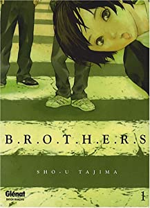 Brothers Edition simple Tome 1