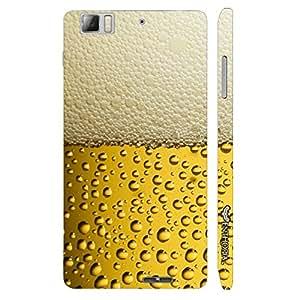 Lenovo K 900 FIZZ IT UP designer mobile hard shell case by Enthopia