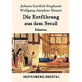 Die Entführung aus dem Serail: Libretto