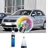 Cheerfulus Performance Lackstift Tragbare Auto Scratch Repair Pen - Auto Lack Kratzer Reparatur Stift, um Kratzer im Auto, für alle Arten Autos zu Reparieren