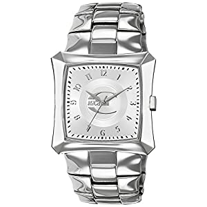 Just Cavalli Blade Gent Just Time R7253106015 – Reloj de Caballero