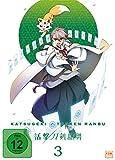 Katsugeki Touken Ranbu - Volume 3: Episode 09-13