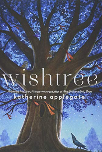 Wishtree PDF Books