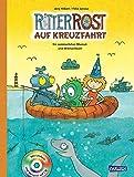 Ritter Rost: Ritter Rost auf Kreuzfahrt: Buch mit CD