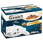 Purina Gourmet Perle Wet Cat Food Min...