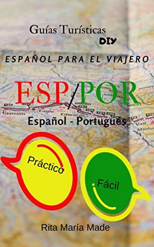 Español para viajeros: Español - Portugués eBook: Rita María Made ...