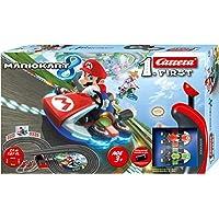 Carrera Slot 1: 43Super Mario Kart 8Multicolore (20063005)